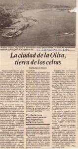 La ciudad de la Oliva